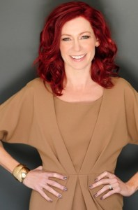 FOG! Chats With CARRIE PRESTON About True Blood, Person of Interest, The Good Wife & More!
