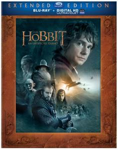 'The Hobbit: An Unexpected Journey' Extended Edition Arrives November 5th