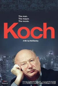 KOCH (review)