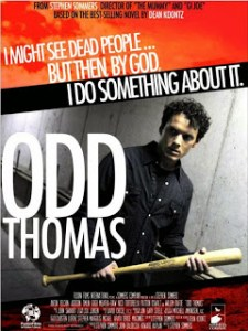 ODD THOMAS (Review)