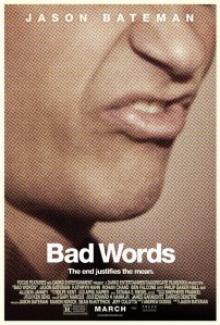 BAD WORDS (review)