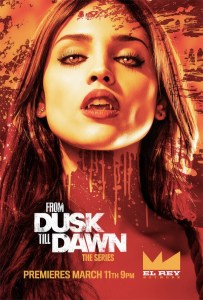 FROM DUSK 'TIL DAWN-THE SERIES (Review)