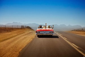 Top Ten ROAD TRIP MOVIES That You Absolutely Need To See or…See Again…Or Bitch About Because Your Favorite Isn't Included On It