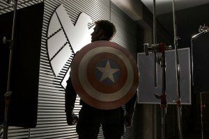 CAPTAIN AMERICA: THE WINTER SOLDIER Faces Off on Blu-ray, DVD & On Demand 9/9 and Digital 3d & HD on 8/19