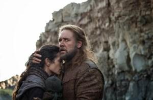 Darren Aronofsky's NOAH Arrives on Blu-ray Combo 7/29 and Digital HD 7/15