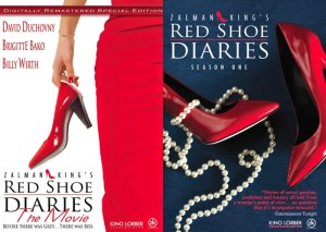 Kino Lorber to Release Zalman King's Red Shoe Diaries: The Movie and Season One on DVD