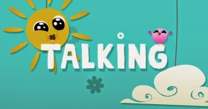 Animation Geek: 'Talking'…It's About, Well…Talking