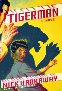 Read This!: An Excerpt of TIGERMAN by Nick Harkaway!