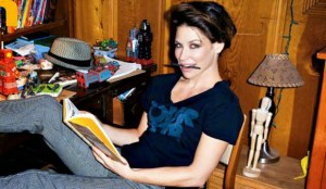 FOG! Chats With EVANGELINE LILLY