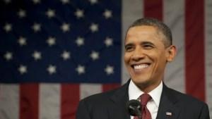 Barack Obama Singing 'Problem' by Ariana Grande