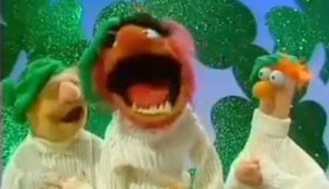 MUPPETS MASH-UP: The Muppets + The Beastie Boys' 'So What'cha Want' = Pure Awesome