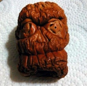 WTF CRAFT: Make Horrifying Shrunken Apple Heads That Will Traumatize Your Children
