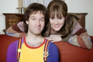 LET'S GO TO THE MOVIES: Behind the Camera: The Unauthorized Story of Mork & Mindy