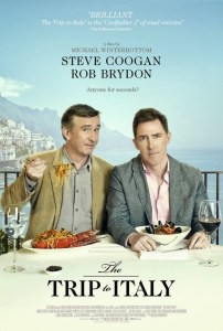 THE TRIP TO ITALY (review)