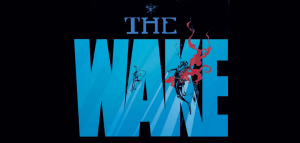 THE WAKE (comic review)