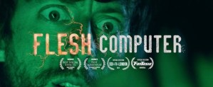 GEEK SHORT: Flesh Computer by Ethan Shaftel Will Make You Be Nicer To Technology