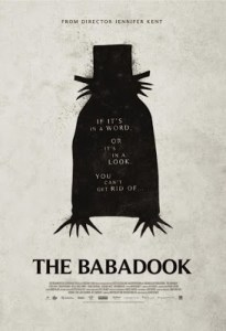 THE BABADOOK (review)