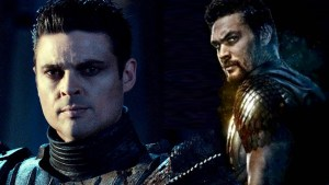DREDD VS AQUAMAN?; Karl Urban Rumored For Role In AQUAMAN
