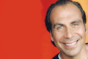 """TAYLOR NEGRON: More Than Just """"That Guy"""""""