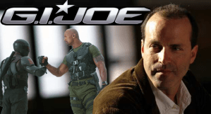 G.I. JOE 3 Enlists DJ Caruso As Latest Director Attached