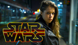 Rian Johnson's 'STAR WARS' Films Get Dates; Tatiana Maslany Rumored Frontrunner For Spin-Off