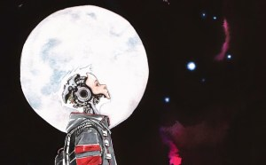 Sony Acquires Rights To Jeff Lemiere and Dustin Nguyen's DESCENDER