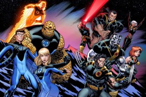 Writer-Producer Simon Kinberg Talks Potential 'FANTASTIC FOUR / X-MEN' Crossover