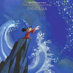 Walt Disney Records THE LEGACY COLLECTION: FANTASIA (review)