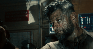 Marvel Confirms Andy Serkis Is Playing KLAW In 'AVENGERS: AGE OF ULTRON'