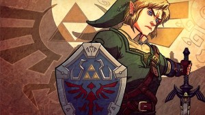 Netflix Developing Live Action 'THE LEGEND OF ZELDA' Series
