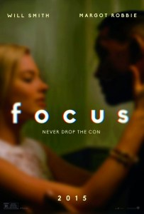 FOCUS (review)