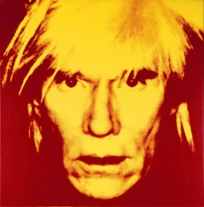 I LOVE WARHOL: The Icon Gets Another 15 Minutes of Fame With This Fan-Based Website
