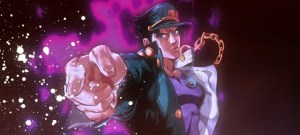 JOJO'S BIZARRE ADVENTURES: THE COMPLETE FIRST SEASON Comes to DVD and Digital on 7/28!