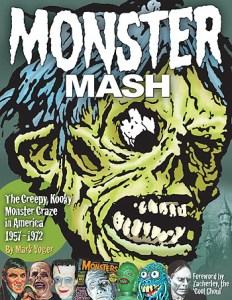 TwoMorrows Looks At The Creepy, Kooky Monster Craze in MONSTER MASH!