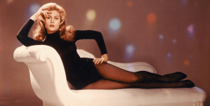 STILL BEWITCHING: Remembering Elizabeth Montgomery