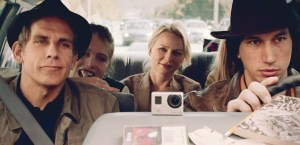 Win WHILE WE'RE YOUNG on DVD!