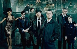 GOTHAM: THE COMPLETE FIRST SEASON Comes To Blu-ray and DVD September 8, 2015