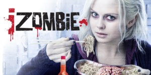 SDCC – Rob Thomas on iZOMBIE