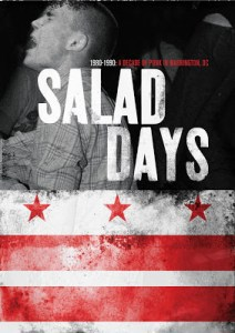 SALAD DAYS: A DECADE OF PUNK IN WASHINGTON DC (review)