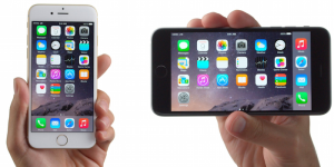 Why the iPhone 6 is Now a Necessity