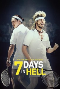 HBO's '7 DAYS IN HELL'  Arrives on Digital HD September 7th