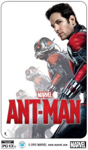 Win a Digital Copy of MARVEL'S ANT-MAN! (and a Poster!)
