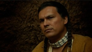 FOG! Chats With DIABLO's ADAM BEACH About Diversity, Westerns and SUICIDE SQUAD