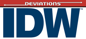 IDW Explores Alternate Timelines In DEVIATIONS!