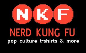 Nerd Kung Fu logo