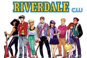 Archie Comics TV Series, RIVERDALE, Airs This Fall on The CW