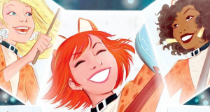Josie and the Pussycats join the New Riverdale in an All-New Ongoing Series