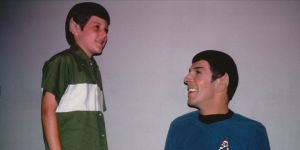 Adam Nimoy's 'FOR THE LOVE OF SPOCK' Documentary Beams Down To Theaters and On Demand 9/9
