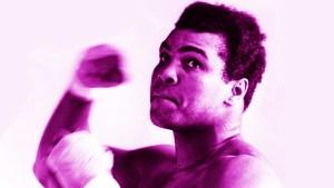 Muhammad Ali was a Black Hero