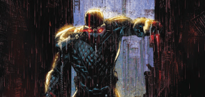 Meaner. Nastier. Deadlier. Your New Look at NIGHTHAWK #1!